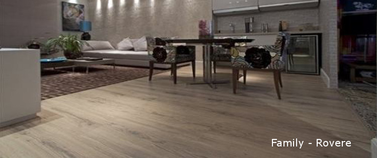 family - Rovere