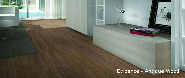 Evidence - Antique Wood